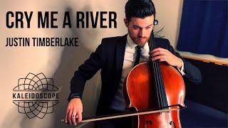 Justin Timberlake - Cry Me A River [Kaleidoscope Orchestra Remix]
