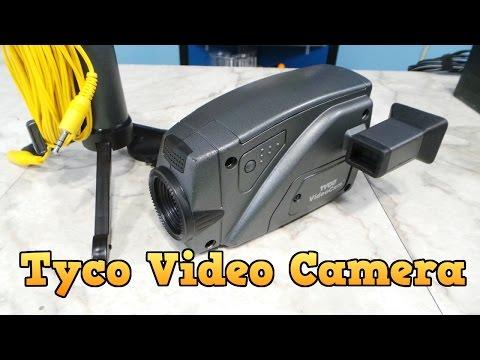 The Tyco Video Camera TVC-8000