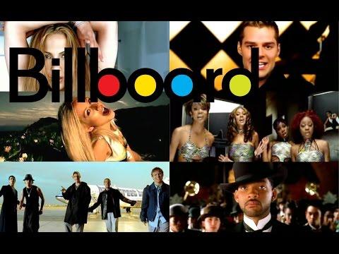 Billboard Hot 100  Top 20 Summer hits 1999