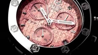 Tresor Paris - Nouveau Hexagone Watch Collection Thumbnail