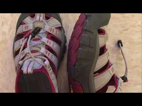 Keen Women's Newport H2 Sandal Review
