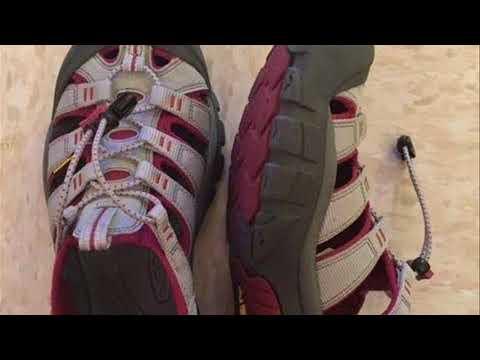 Keen Women's Newport H2 Sandal Review
