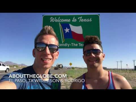 AbOUTtheGlobe.com - El Paso, TX