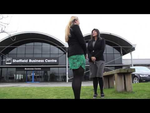 Sheffield City Region HS2 Ambassadors: Jay Bhayani Bhayani HR & Employment Law HD