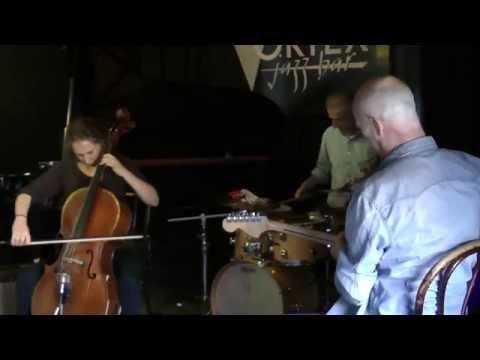 Dave Tucker / Hannah Marshal / Steve Noble Trio 19-07-15