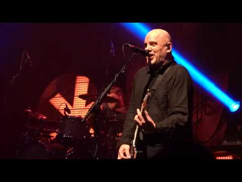 The Stranglers - (Get a) Grip (on Yourself) - Live@Olympia - Paris - 28/11/2019