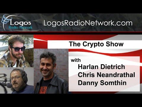 The Crypto Show (2018-01-10)