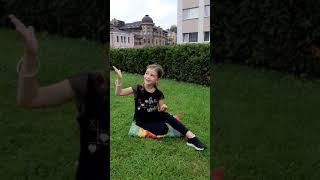 Соломія Назарова закликає \