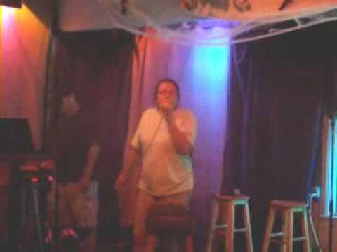 oct 27 2009 karaoke 1