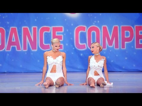 Kyla & Sophia Laufer - There You'll Be