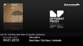 William A - Umbrella (Original Mix) (DP011)