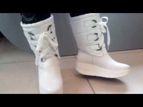 Ботильоны Nando Muzi арт. 7385из YouTube · С высокой четкостью · Длительность: 19 с  · Просмотров: 159 · отправлено: 13.09.2012 · кем отправлено: sapatoshoes