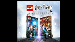 Lego Harry Potter collection Xbox one part 82