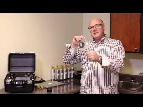 10-30 Day Radon test Kit - Radon Corp