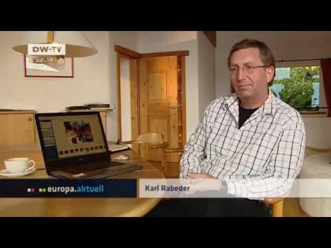 Europa Aktuell | Österreich: Millionär wird Entwicklungshelfer | Deutsche Welle