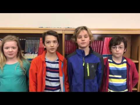 East Cooper Montessori Charter School Delegates