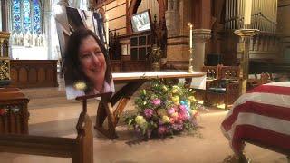 Live: Celebration of Life Ceremony for Maryse Beliveau-Nance