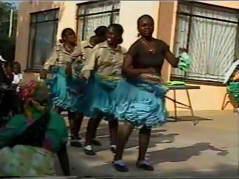 Download Sinombelani Sisters - Mukonwana