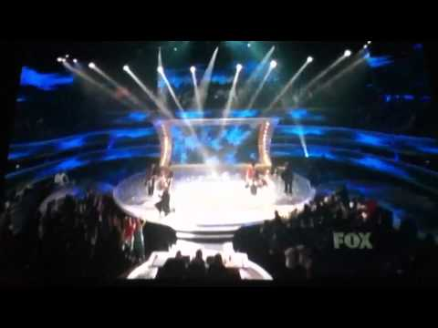 Uprising James Durbin American Idol Top 7