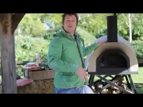 how to cook pizza in oven