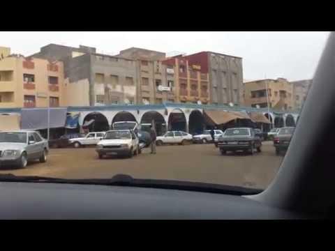 Maroc BEN TAYEB NADOR RIF Maroc ben taieb - YouTube