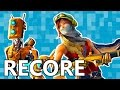 5 things we found out | RECORE