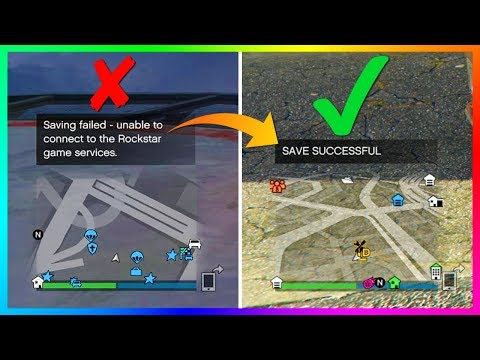 WARNING! If You See This Message In GTA Online DON'T Do These Things!