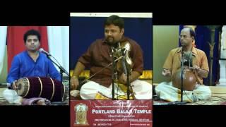 6. Special Deepavali Violin Concert 2014  - Kurai Ondrum Illai