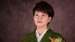 島津亜矢 - 阿吽の花