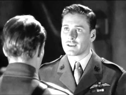 Errol Flynn's inside joke to his father