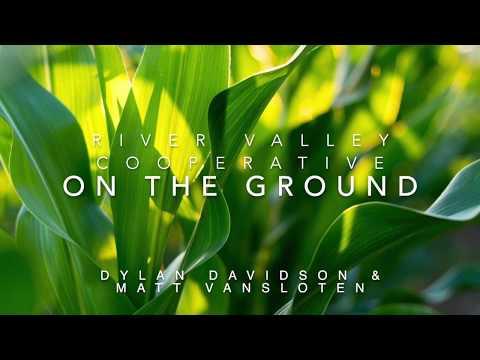 On the Ground: Soil Sampling