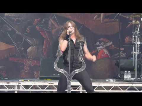 SATYRICON - Bloodstock 2016 - Full Set Performance