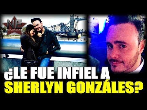 ¡José Luis De Roma Aclaró Por Qué Terminó Su Relación Con Sherlyn!