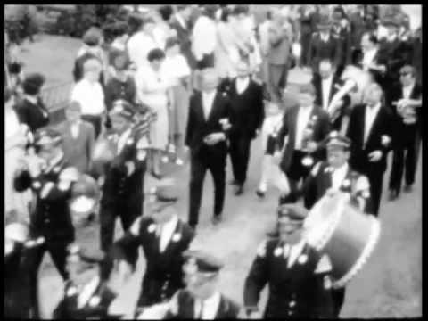 Oberbohlheim 1965/66, Schützenfeste