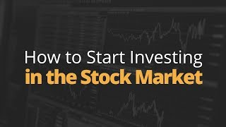 How to Start Inveṡting in the Stock Market | Phil Town