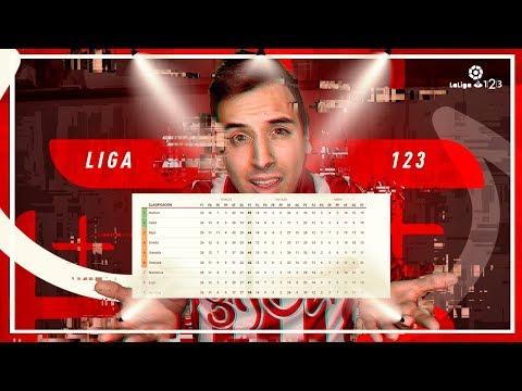 La Liga 123 Review   Jornada 26 y 27   Febrero 2018