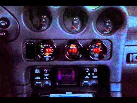 3000GT VR4 2 Step SAFC II