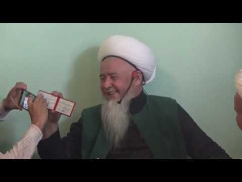 Руханияттан жеткен аманат, Пайғамбарымыздың с.а.у. мүбарак шашы