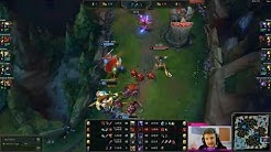 UOL CIS vs. DACH (Highlights) #loggedinfestival