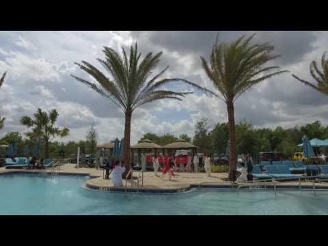 Balmoral Resort Florida Grand Opening