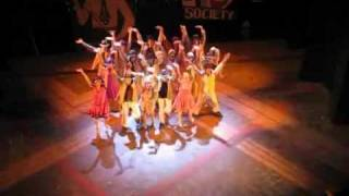 "Thoroughly Modern Millie - ""Overture/Not For the Life of Me/Thoroughly Modern Millie"""
