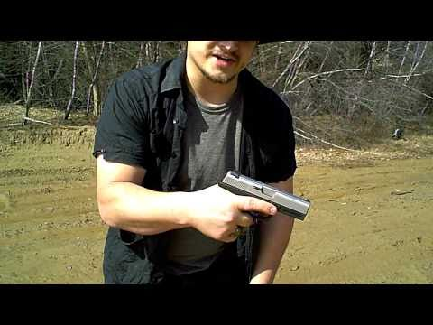 Testing out the SIGMA SW9VE 9mm