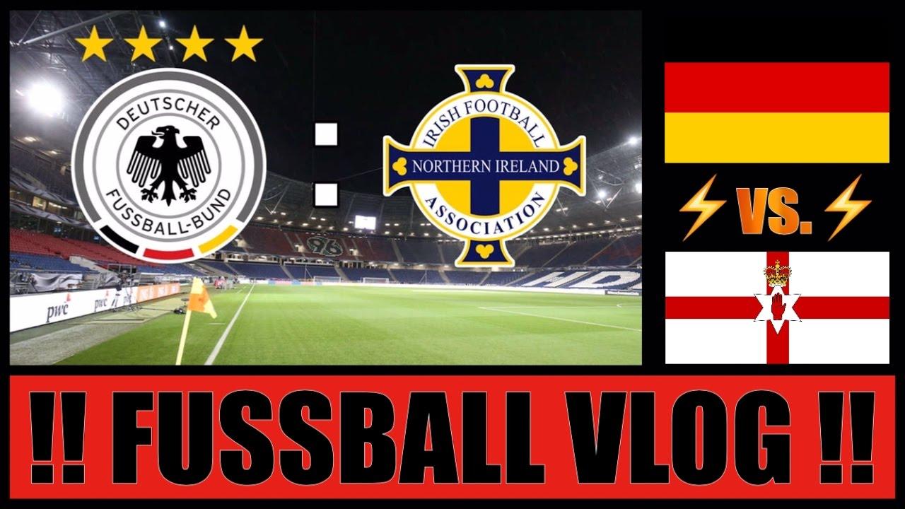 deutschland vs nord irland