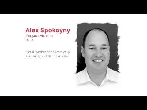 Alex Spokoyny, Inorganic Architect