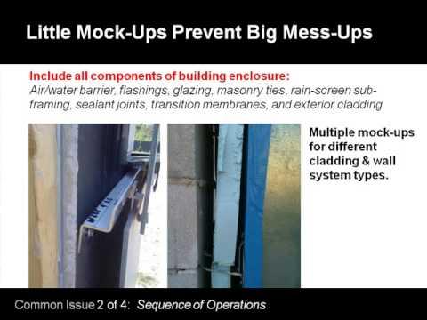 Greenbuild2013 - Green Building Post-Mortem: What Went Wrong??