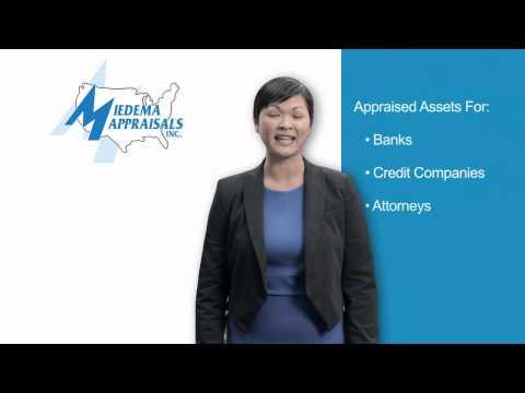 Miedema Appraisals Intro Video