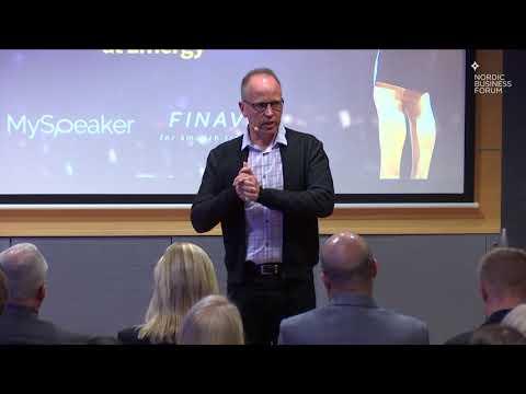 Jarkko Rantanen - Building a Winning Emotional Climate at Work