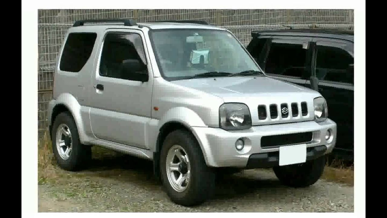2000 suzuki jimny cabriolet technical details specification youtube. Black Bedroom Furniture Sets. Home Design Ideas