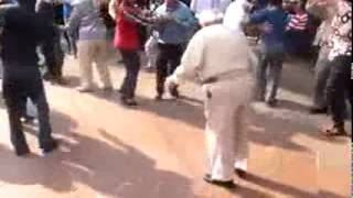 Old Man Dance Like A Maikal Jaksan