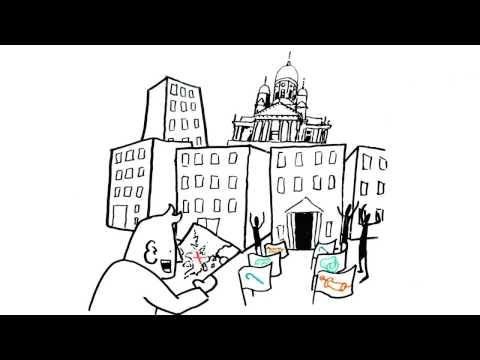Helsingin sote-palvelut uudistuvat